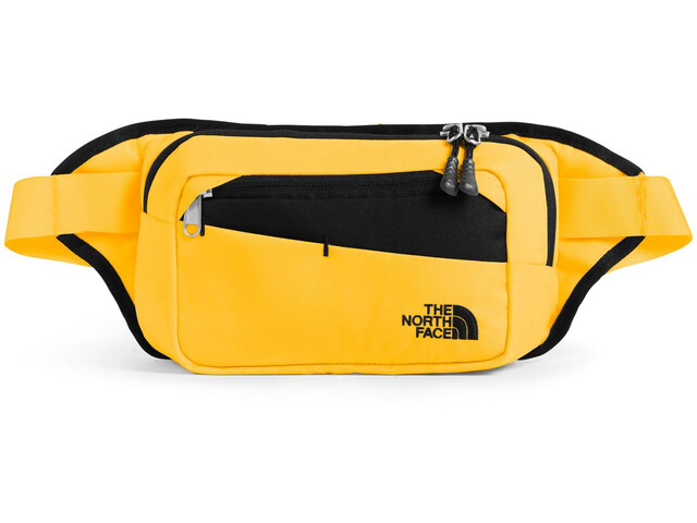 The North Face Bozer II Hip Pack tnf yellow/tnf black